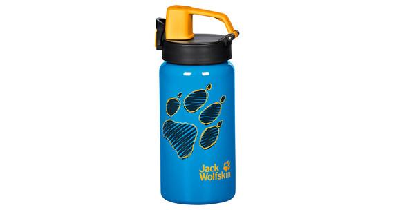 Jack Wolfskin Kids Sport Drinkfles Kinderen 500ml blauw